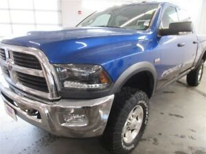 2015 Ram 2500 Power Wagon! 4x4! ALLOY! NAV! HEATED!