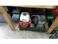 Honda 8hp compressor