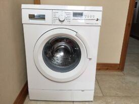 SIEMANS Washing Machine