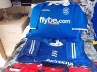 Birmingham City F.C. Shirts ...for sale (part3 )