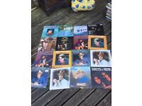 Vinyl lp job lot 33 rpm 111 in total records various artists