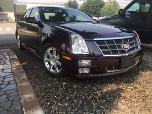 Cadillac STS! Loaded! Leather! On sale!!