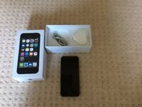 Space Grey 5s 16GB £110