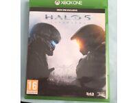 Batman & Halo Xbox one