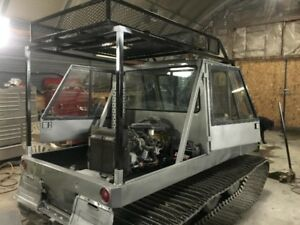 Shuswap - Area- Bombardier -BR-160 Ford - For Sale - Ex Shape