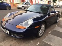 Porsche BOXSTER S for sale Very LOW MILES