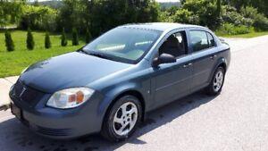 2006 Pontiac Pursuit, Certified & Drive Clean E-Tested.