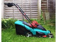 Bosch Rotak 37 Electric Rotary Lawn Mower