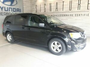 2012 Dodge Grand Caravan SE STOW'N'GO
