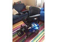 Drive Electric Wheelchair, Excellent Condition, pickup from w4