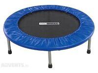 Mini trampoline