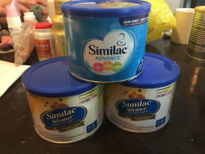 similac advance omega 3-6 step 1