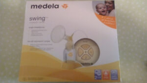 Brand new Madela  Swing Breast Pump