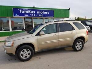 2007 Pontiac Torrent, CLEAN TITLE/GREAT CONDITION/GREAT DEAL!