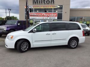 2016 Chrysler Town & Country TOURING L|NAVIGATION|LEATHER|POWER