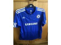 2009 season medium ladies Chelsea shirt