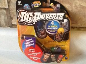 MIGHTY BEANZ DC UNIVERSE SERIES 1