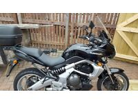 KAWASAKI VERSYS 650, GOOD CLEAN BIKE
