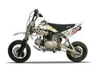 Stomp pit bike 50cc