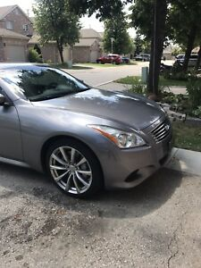 2008 INFINITI G37s BEST package deal!