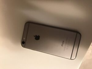 IPhone 6 64 gb locked to Rogers
