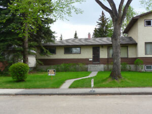 Super Location! Walk to U of C, LRT and Shopping, Sept.1