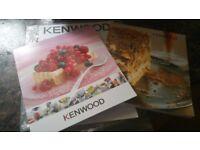 Kenwood Chef Classic Km350