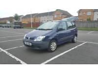 2001 Renault megane scenic