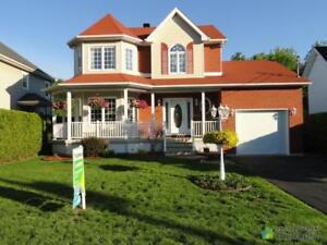 364 900$ - Maison 2 étages à vendre à Granby