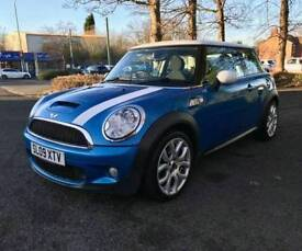 Mini Cooper S 2009 Supercharged for sale or swap