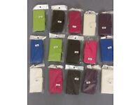 15 Brand New iphone 5,5c,5s Flip Case