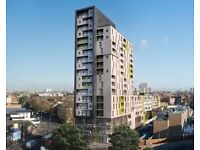 Brand new 2B2B apartment with private balcony and large open kitchen in BERMONDSEY, LONDON