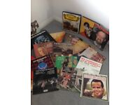 Collection of records