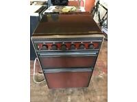 Valor venture 55cm gas cooker!