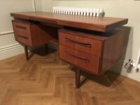 G Plan Fresco Vintage Desk / Dressing Table