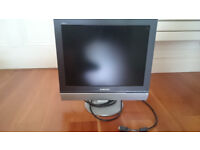 "Samsung 21"" LCD TV"
