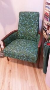 Antique chair in excellent condition