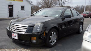 2003 Cadillac CTS PARTS FOR SALE- ENGINE+ TRANNY INCLUDED