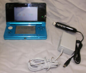 Video Game Guy - Nintendo 3DS Handheld Game for Sale