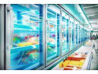 Commercial Refrigeration | Fridge | Cooler | Freezer Repairs - Nottingham Local Sole Trader