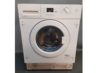 Howdens Washing Machine HJA8501/FS20067 , 3 month warranty, delivery available in Devon/Cornwall