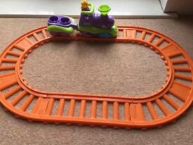Toys r us Musical Train