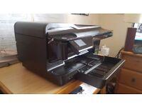 HP Printer 7612 A3, printer, scanner, fax, copy over 1 year warranty