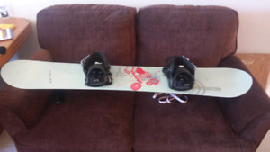 Short Snowboard for Short People 30$