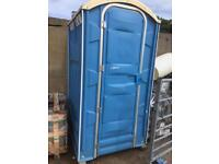 Portaloo for sale after new house build