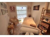 Massage - Sports, Swedish, Reflex