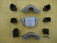 Spoke clamps for Raymarine ST400 Autohelm.