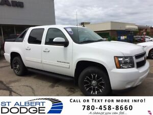 2011 Chevrolet Avalanche 1500 LT   4X4   BOX COVER   ACCIDENT FR