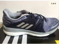 ADIDAS Supernova Sequence 9 Running Shoes / Trainers (Women's UK size 6) - brand new!!