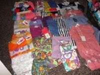 Brand new Childrens clothes shorts,School dresses,T shirts ideal for clothes party